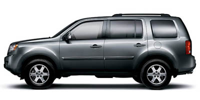 Honda Pilot New Body Style 2015 Related Posts