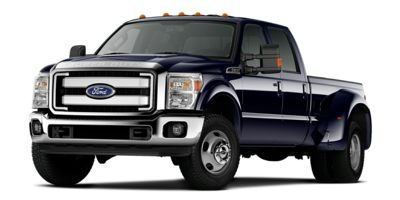 2016 Ford Super Duty F-350 DRW