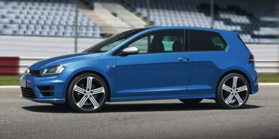 2016 Volkswagen Golf R