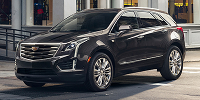 2017 Cadillac XT5 Prices New Cadillac XT5 FWD 4dr