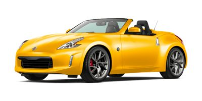 2017 nissan 370z prices new nissan 370z 2dr roadster auto touring sport car quotes. Black Bedroom Furniture Sets. Home Design Ideas