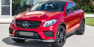 2017 Mercedes-Benz GLE