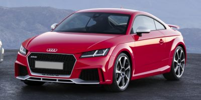 Audi TT RS Prices New Audi TT RS TFSI Car Quotes - 2018 audi tt