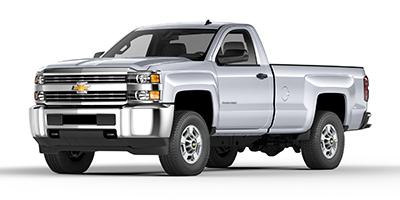 2018 Chevrolet Silverado 2500HD Prices - New Chevrolet ...