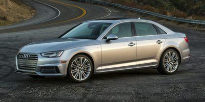 new audi 2018. Modren 2018 2018 Audi A4 In New Audi T