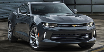 John Hiester Chevy >> 2018 Chevrolet Camaro Prices - New Chevrolet Camaro 2dr Coupe LS w/1LS | Car Quotes