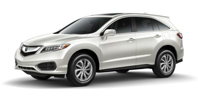 Acura RDX Prices New Acura RDX AWD Car Quotes - Acura rdx 2018 price