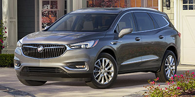 2018 Buick Enclave Prices - New Buick Enclave FWD 4dr ...