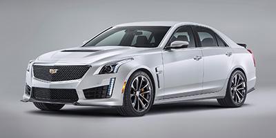 2018 Cadillac CTS V Sedan Prices New Cadillac CTS V Sedan 4dr