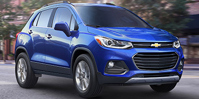2018 Chevrolet Trax Prices New Chevrolet Trax FWD 4dr LS