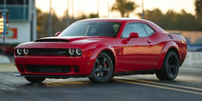 2018 Dodge Challenger Prices New Dodge Challenger Srt Demon Coupe