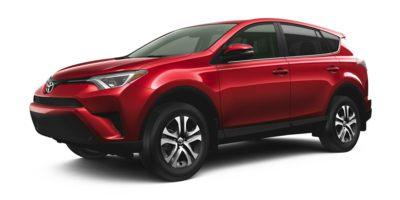 Bob Rohrman Hyundai >> 2018 Toyota RAV4 Prices - New Toyota RAV4 LE FWD   Car Quotes