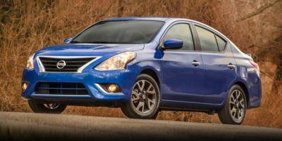 2018 Nissan Versa Sedan Prices New Nissan Versa Sedan S Manual