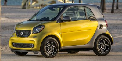 2018 Smart fortwo electric drive Prices New Smart fortwo electric