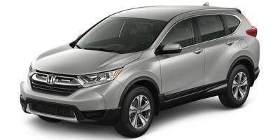Honda CRV Prices New Honda CRV LX WD Car Quotes - 2018 crv invoice price