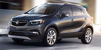 2019 Buick Encore Prices - New Buick Encore FWD 4dr ...