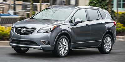 2019 Buick Envision Prices - New Buick Envision FWD 4dr ...