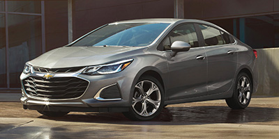 2019 Chevrolet Cruze Prices New Chevrolet Cruze 4dr Sedan Ls Car