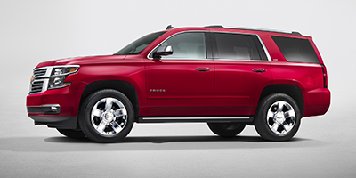 2019 Chevrolet Tahoe Prices - New Chevrolet Tahoe 2WD 4dr ...