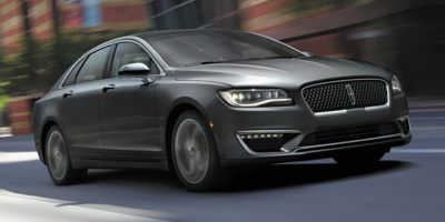 2019 Lincoln Mkz Prices New Lincoln Mkz Hybrid Reserve Ii Fwd
