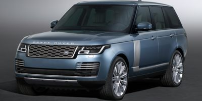 2019 Land Rover Range Rover Prices New Land Rover Range