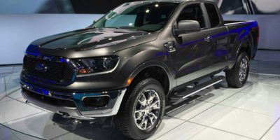 Kia Fort Pierce >> 2019 Ford Ranger Prices - New Ford Ranger XL 2WD SuperCab Pickup Box Delete | Car Quotes