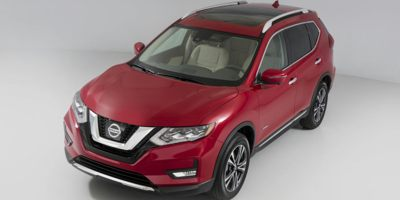2019 Nissan Rogue Prices - New Nissan Rogue FWD SV Hybrid ...