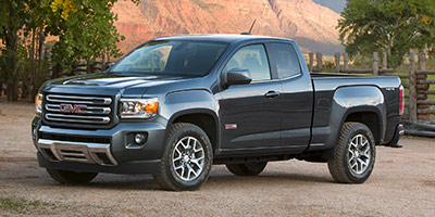 2020 GMC Canyon Prices - New GMC Canyon 2WD Ext Cab 128 ...