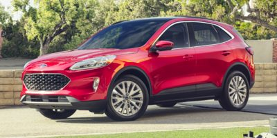2020 Ford Escape Prices - New Ford Escape S FWD | Car Quotes