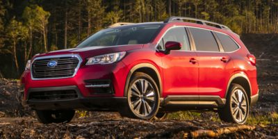 2020 Subaru Ascent Prices New Subaru Ascent 2 4t 8 Passenger Car