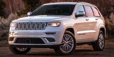 Jeep Grand Cherokee Msrp >> Jeep Grand Cherokee