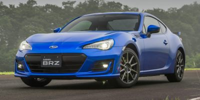 2020 Subaru BRZ Prices - New Subaru BRZ tS Manual | Car Quotes