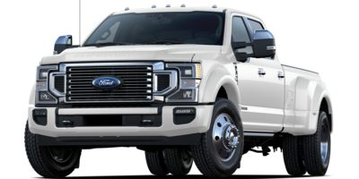 2020 Ford Super Duty F-450 DRW