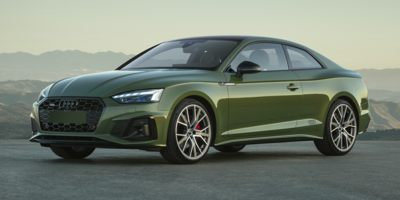 2020 Audi A5 Coupe
