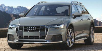 2021 Audi A6 allroad Prices - New Audi A6 allroad 3.0 TFSI ...