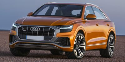 2021 Audi Q8 Prices - New Audi Q8 Premium Plus 55 TFSI ...