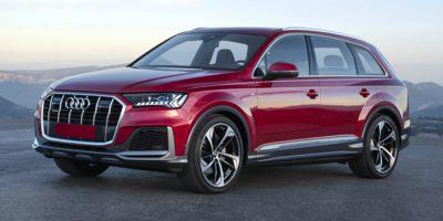 2021 Audi Q7 Prices - New Audi Q7 Prestige 55 TFSI quattro ...