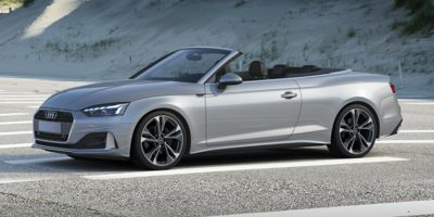 2021 Audi A5 Cabriolet Prices - New Audi A5 Cabriolet ...