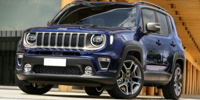 2021 Jeep Renegade Prices New Jeep Renegade Sport Fwd Car Quotes