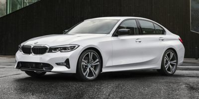 2021 BMW 3 Series Prices - New BMW 3 Series 330i xDrive ...