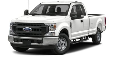 2021 Ford Super Duty F-250 SRW