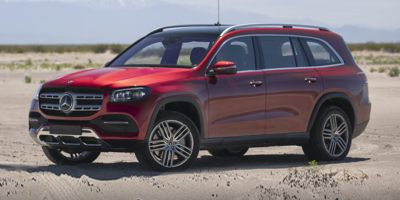 2021 Mercedes-Benz GLS