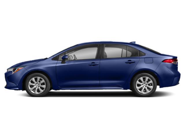 2020 Toyota Corolla Prices New Toyota Corolla Le Cvt