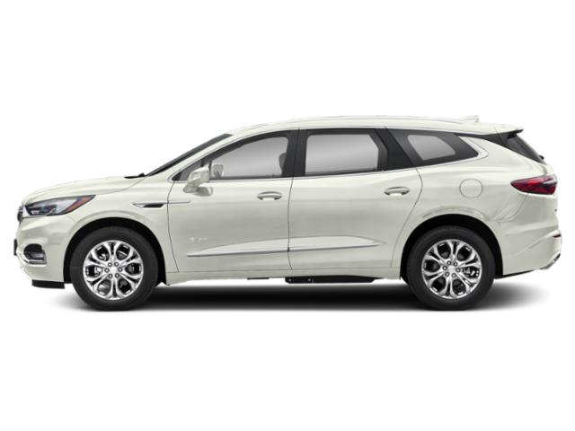 2021 buick enclave prices - new buick enclave fwd 4dr