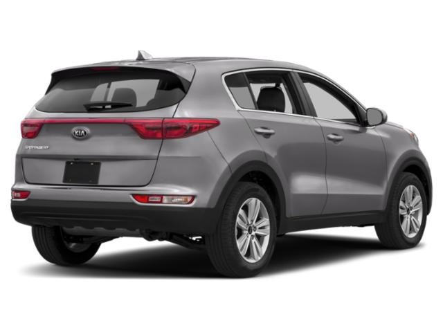 2019 Kia Sportage Prices - New Kia Sportage LX FWD