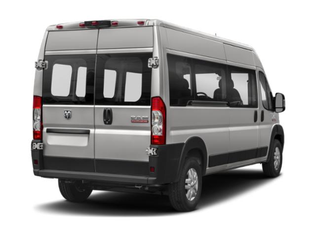 2019 Ram ProMaster Window Van