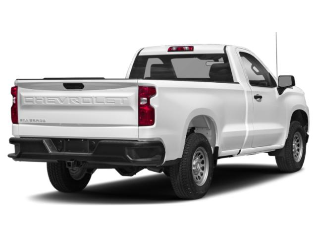 2020 Chevrolet Silverado 1500 Prices - New Chevrolet ...