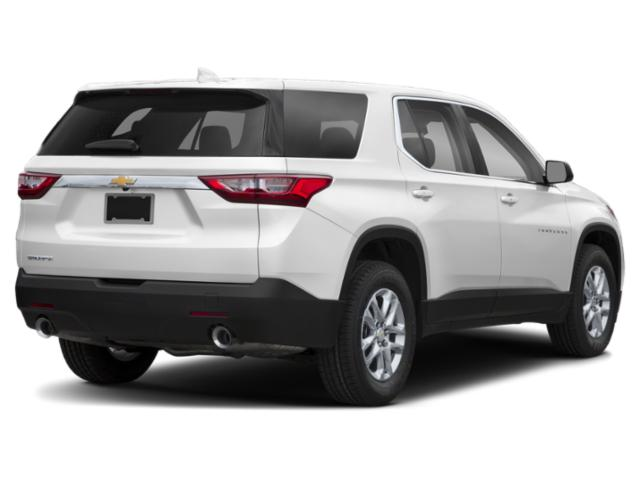 2020 Chevrolet Traverse Prices - New Chevrolet Traverse ...