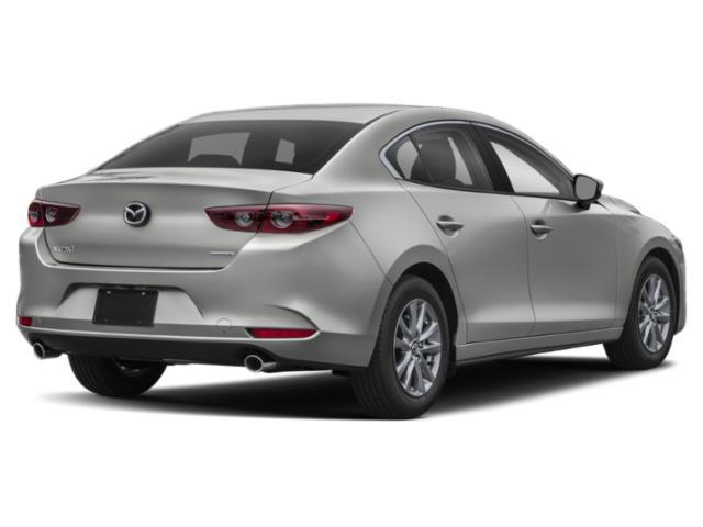2020 Mazda Mazda3 Sedan Prices New Mazda Mazda3 Sedan Fwd Car Quotes