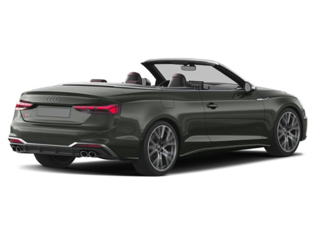 2020 Audi S5 Coupe